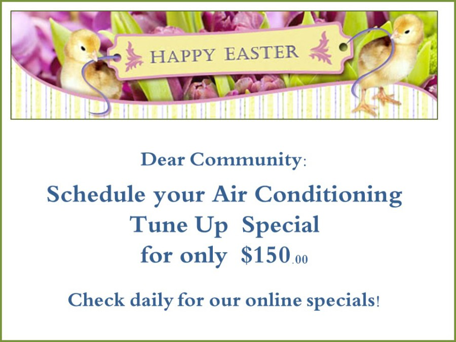Air 4 Seasons Air Conditioning Specialists In The San