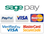 pay an air4seasons invoice via credit card