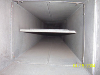 after duct cleaning services